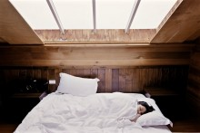 Pikem uni suurendab naiste ajupotentsiaali